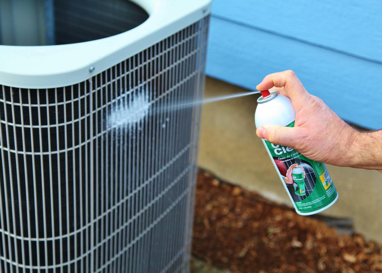 Air Conditioning Maintenance – Easy Tips To Maintain Your AC
